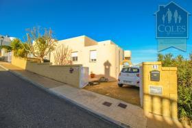 Image No.1-Villa / Détaché de 3 chambres à vendre à Turre