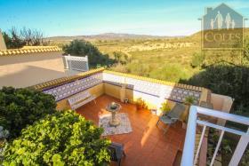 Image No.2-Villa / Détaché de 3 chambres à vendre à Turre