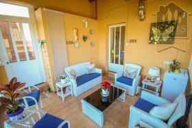 Image No.3-Villa / Détaché de 3 chambres à vendre à Turre