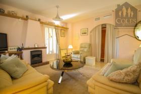 Image No.5-Villa / Détaché de 3 chambres à vendre à Turre