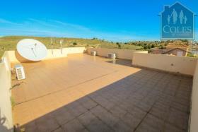 Image No.20-Villa / Détaché de 3 chambres à vendre à Turre