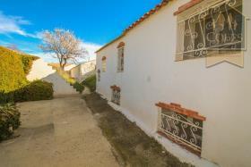 Image No.1-Maison de ville de 3 chambres à vendre à Velez-Rubio