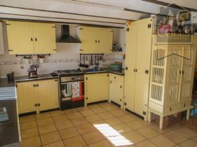 Image No.5-Maison de ville de 3 chambres à vendre à Velez-Rubio