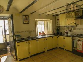 Image No.6-Maison de ville de 3 chambres à vendre à Velez-Rubio