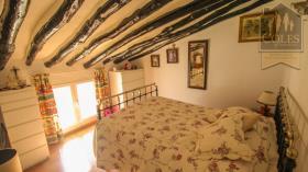 Image No.9-Maison de ville de 3 chambres à vendre à Velez-Rubio