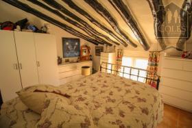 Image No.10-Maison de ville de 3 chambres à vendre à Velez-Rubio