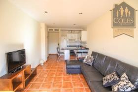 Image No.4-Appartement de 2 chambres à vendre à Turre