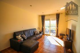 Image No.5-Appartement de 2 chambres à vendre à Turre