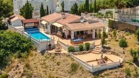 Image No.0-Villa / Détaché de 3 chambres à vendre à El  Pinar De Bédar