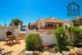 Image No.4-Villa / Détaché de 3 chambres à vendre à El  Pinar De Bédar
