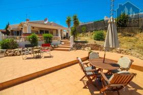 Image No.5-Villa / Détaché de 3 chambres à vendre à El  Pinar De Bédar