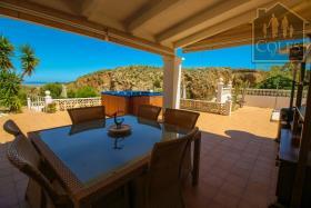 Image No.6-Villa / Détaché de 3 chambres à vendre à El  Pinar De Bédar