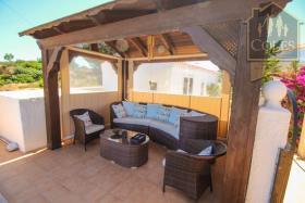 Image No.8-Villa / Détaché de 3 chambres à vendre à El  Pinar De Bédar