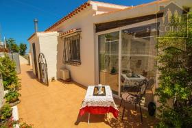 Image No.10-Villa / Détaché de 3 chambres à vendre à El  Pinar De Bédar