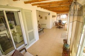 Image No.11-Villa / Détaché de 3 chambres à vendre à El  Pinar De Bédar