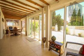 Image No.12-Villa / Détaché de 3 chambres à vendre à El  Pinar De Bédar