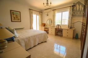Image No.16-Villa / Détaché de 3 chambres à vendre à El  Pinar De Bédar