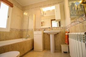 Image No.22-Villa / Détaché de 3 chambres à vendre à El  Pinar De Bédar