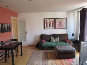 1. 1 Bed Flat for sale