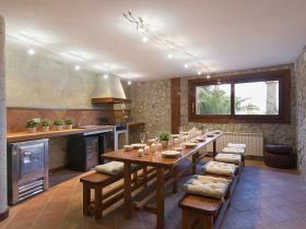 Image No.1-Maison de 5 chambres à vendre à Sitges