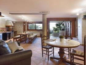 Image No.2-Maison de 5 chambres à vendre à Sitges