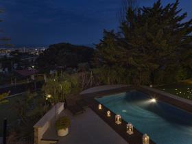 Image No.3-Maison de 5 chambres à vendre à Sitges