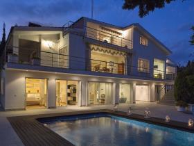 Image No.0-Maison de 5 chambres à vendre à Sitges
