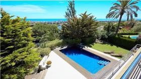 Image No.4-Maison de 5 chambres à vendre à Sitges