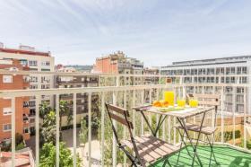Barcelona, Apartment