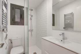 Image No.7-Appartement de 3 chambres à vendre à Barcelona