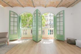 Image No.0-Appartement de 2 chambres à vendre à Barcelona