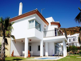 Mijas Costa, Villa / Detached