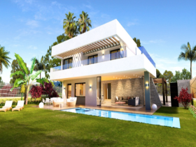 Puerto Banus, Villa / Detached