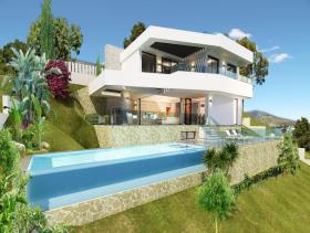 Image No.9-3 Bed Villa / Detached for sale