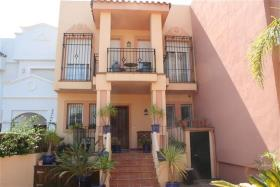 Guadalmina, Townhouse