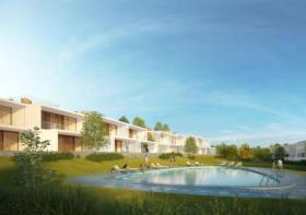 Image No.1-Villa de 3 chambres à vendre à Estepona