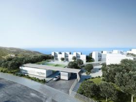 Image No.2-Villa de 3 chambres à vendre à Estepona