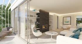 Image No.3-Villa de 3 chambres à vendre à Estepona