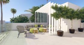Image No.4-Villa de 3 chambres à vendre à Estepona