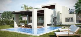 El Paraiso, Villa