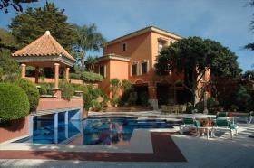 Mijas, Villa