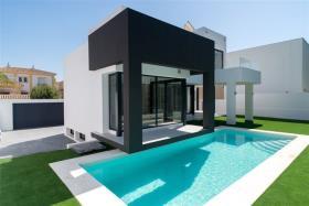 Image No.3-Villa de 5 chambres à vendre à La Cala De Mijas