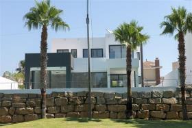 Image No.4-Villa de 5 chambres à vendre à La Cala De Mijas