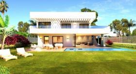 Puerto Banus, Villa / Detached