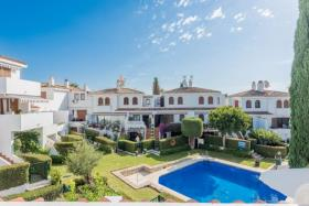 Estepona, Townhouse