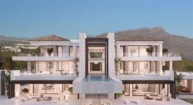 Benahavis, Villa