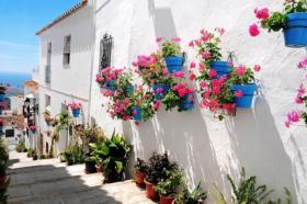 Mijas, House/Villa