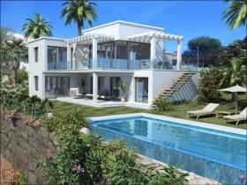 Benahavis, Villa / Detached