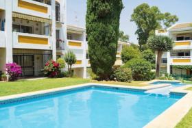 Calahonda, Apartment