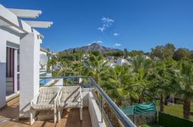 Marbella, Apartment